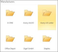Create Postcard In Word Make One Or Two Sided Postcards In Publisher Publisher