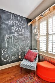Wonderful Creative Chalkboard Wall Ideas Photo Inspiration ...