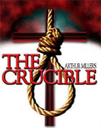 tragedy in arthur miller s the crucible schoolworkhelper  the crucible
