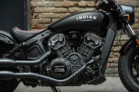 Indian Motorcycle Updates All Models For 2018, Adds Two Cruisers ...