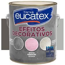 Indicado para pintura de superfícies porosas previamente testadas como: Tinta 5kg Efeito Cimento Queimado Decorativo Marmore Eucatex Cinza Profundo Cinza Profundo Madeiramadeira