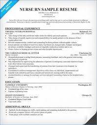 School Nurse Resume Sample Nursing School Cover Letter Cover Letter