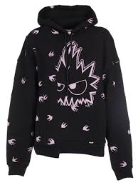 Best Price On The Market At Italist Mcq Alexander Mcqueen Mcq Alexander Mcqueen Sweatershirt