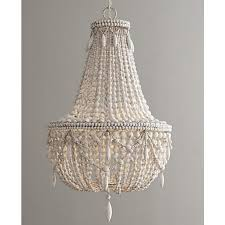 chandeliers beads seville anselme wood beaded chandelier italian concept