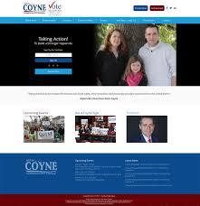 Website Design Springfield Il Kevin Coyne City Council Naperville Web Design