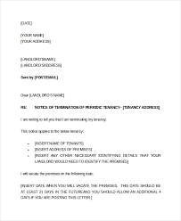 Rent Notice Letter Sample 10 Two Weeks Notice Letter Examples Free Premium Templates