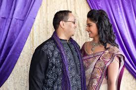 indian engagement party mint long island garden city wedding