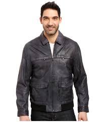 tommy bahama santiago avaitor jacket black mens clothing jackets and coats tommy bahama polo shirts clearance