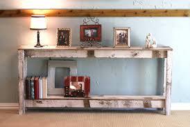 Long Farmhouse Sofa Table Farmhouse Design and Furniture