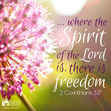 3 Word Christian Quotes Best of Now The Lord Is The Spirit And Where The Spirit Of The Lord Is