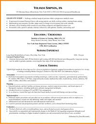 Free Registered Nurse Resume Templates Fresh Fresh Rn Bsn Resume Rn