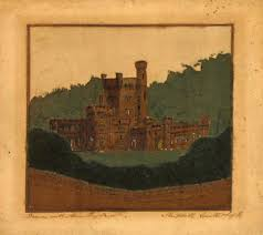 steephill castle sand picture by edwin dore jpg
