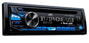 jvc kd r880bt single din bluetooth in dash cd am fm digital media JVC Head Unit Wiring Diagram product name jvc kd r880bt (ships as kd r790bt)