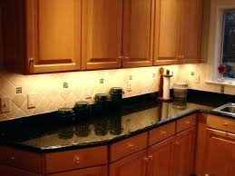 counter kitchen lighting. Under Cabinet Lighting In Kitchen For S  Counter .