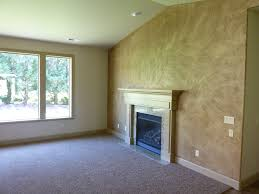 Texture Wall Paint For Living Room False Ceiling Design For Lobby Home Combo