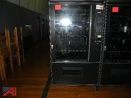 Vending Machine Auction Enchanting Auctions International Auction Elmira CSD ITEM Vending Machine