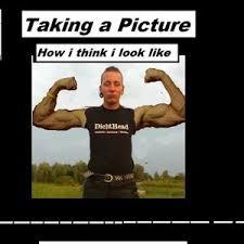 Just Strongman Spitzer by mojothewild - Meme Center via Relatably.com