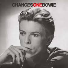 <b>David Bowie</b> - <b>ChangesOneBowie</b> - Pop Music