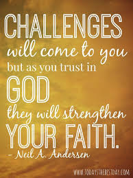 Quotes About God And Faith 24 best One Little Word Faith 24 images on Pinterest Inspire 15 12525
