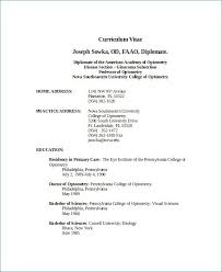 Resume Layouts For Microsoft Word | Nfcnbarroom.com