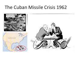 「cuban crisis」の画像検索結果