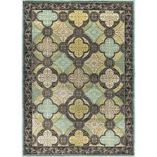 yellow area rug blue and green area rugs blue green area rugs 5 x 7 medium