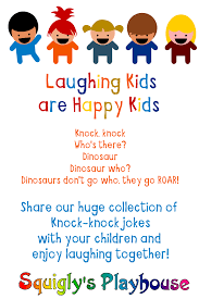 Small Picture Knock Knock Jokes at Squiglys Playhouse