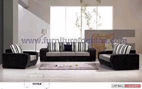 modern fabric sofa set. Modern Fabric Sofa Set S