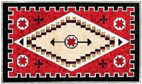 navajo rug designs. Navajo-rug-quilted-wall-hanging-pattern-12-1-.jpg Navajo Rug Designs