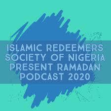 Ramadan Lecture 2020