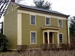 exterior colonial house design. Charming Home Color Schemes Image ID 330 Scheme Ideas Interior Decoration. Exterior House Colonial Design