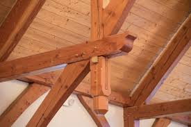 post beam construction. Exellent Beam Traditional Timber Frame Joinery For Post Beam Construction C