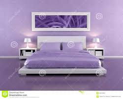 Lilac Bedroom Accessories Accessories Beautiful Lilac Bedroom Stock Image Accessories