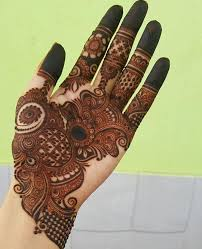 Mehndi Design Best Arabic Best Mehndi Designs For Hands 2020 That You Must Try