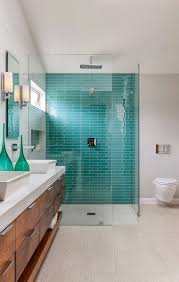 Wonderful Aqua Blue Bathroom Designs L And Decorating Ideas