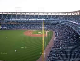 Guaranteed Rate Field Seating Chart With Rows Guaranteed Rate Field Section 558 Seat Views Seatgeek