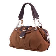 designer handbags brown leather handbags purple handbag