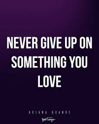 Love Always Wins Quotes Impressive 48 Inspirational Ariana Grande Quotes That Remind Us That Love Will