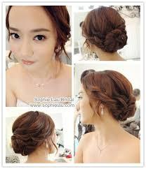 1b466eced790227341645e39cc68ffca asian wedding hair korean wedding hairstyle best 25 asian wedding hair ideas on pinterest asian hair updo on wedding hairstyles for short hair asian