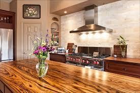 impressive butcher block wood countertop 10 benefits of wood countertops