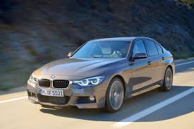 Coupe Series 2014 bmw 335 : 2014 BMW 335i xDrive M Sport Review