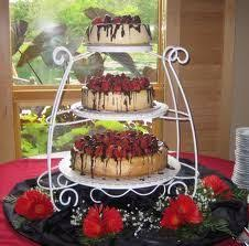 Cheesecake Display Stands 100 Best Cheesecake Stands For Weddind Images On Pinterest 3
