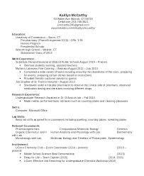 Pharmacy Resume Examples Beauteous Hospital Pharmacist Resume Sample Pharmacy Examples For Intern