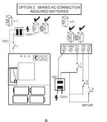 doorbell installation diagram & a conventional doorbell has wires Doorbell Fon Wiring Diagram \