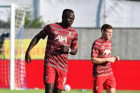 Liverpool vs. FC Wacker/VfB Stuttgart Match(es) Recap: Do You Like 1-1  Draws? - The Liverpool Offside