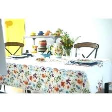 inch round paper tablecloths table cloth pioneer woman willow tablecloth at where to for
