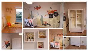 Kinderkamer Inspiratie Een Babykamer Met Lieve Monsters