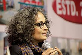 in praise of arundhati roy s the god of small things by arundhati roy man booker prize winner