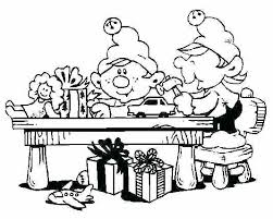 Elf On The Shelf Coloring Pages Elf On The Shelf Coloring Page Elf