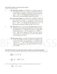 quadratic formula word problems answers likeness heavenly